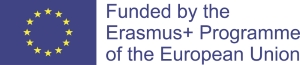 Erasmus Mundus funded by EU